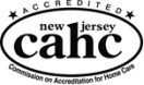 CAHC logo