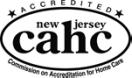 CAHC logo