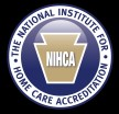 NIHCA logo